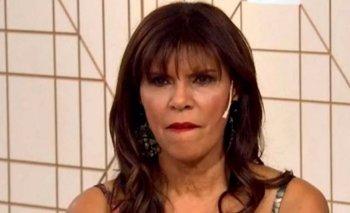 Anamá tiene COVID y acusó a Nati Jota de contagiarla  | Televisión