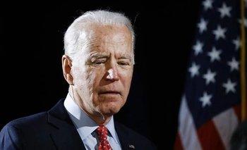 Joe Biden, el candidato marcado por la tragedia que busca derrotar a Trump | Elecciones en estados unidos