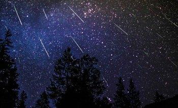 Eventos astronómicos octubre 2021: dos lluvias de estrellas, luna llena y luna nueva | Espacio exterior