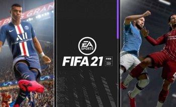 FIFA 21: a qué hora se podrá jugar y cuáles son las novedades | Gaming