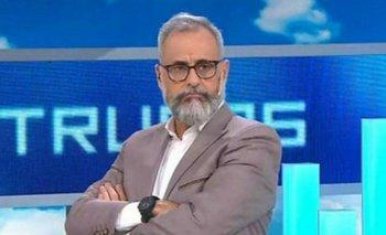 Jorge Rial, contundente contra el Cantando y Masterchef Celebrity | Televisión