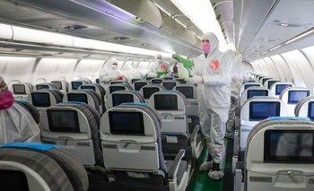 ¿Cuándo y cómo vuelven los vuelos de cabotaje? | Coronavirus en argentina