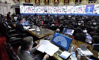 El Congreso aprobó la Ley de Economía del Conocimiento  | Congreso