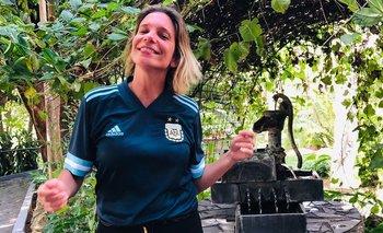 Ángela Lerena y otras 3 mujeres que cambiaron la historia del fútbol argentino | Fútbol argentino