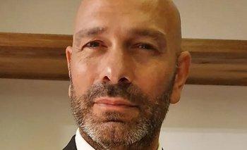 """""""Estoy en silla de ruedas"""": el calvario de Fredy Villarreal    Coronavirus en argentina"""