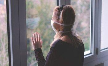 Las 12 recomendaciones para la salud mental en cuarentena | Salud mental