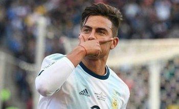 Selección Argentina: ¿Por qué no juega Dybala contra Ecuador?   Eliminatorias 2022