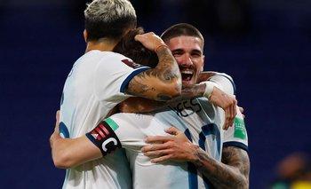 La nueva lista de convocados de la Selección Argentina: vuelve Di María | Fútbol