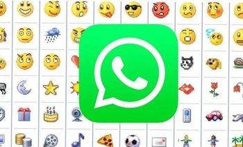 Así podes obtener los emojis del MSN en tu WhatsApp | Celulares