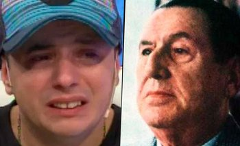 El Dipy difamó a Perón con una fake news y fue humillado en redes | Redes sociales