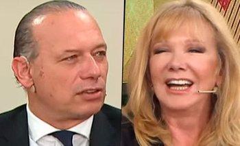 El desubicado comentario de Soledad Silveyra que incomodó a Berni   Televisión