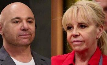 Martitegui retó a Claudia Villafañe con un picante comentario    Masterchef celebrity