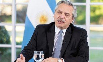 Alberto Fernández confirmó que no se pedirían nuevos desembolsos al FMI | Deuda