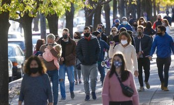 Santa Fe: prohíben circulación vehicular, cierran gimnasios y clubes | Coronavirus en argentina