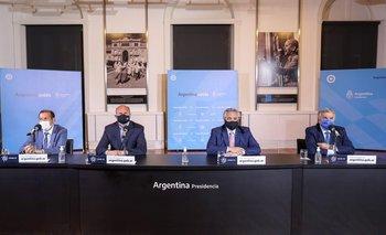 El Gobierno oficializó la prórroga de la emergencia sanitaria | Coronavirus en argentina