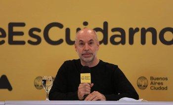Una por una, las nuevas flexibilizaciones que anunció la Ciudad   Coronavirus en argentina