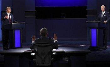 Cancelan el segundo debate presidencial en EEUU | Elecciones en ee.uu