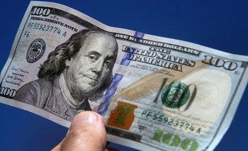 Dolar blue hoy: a cuánto cotiza este viernes 13 de noviembre | Dólar