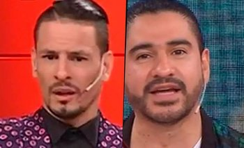 Internas en Ráfaga: Rodrigo Tapari y Ariel Puchetta se destrozaron al aire | Música