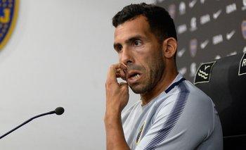 Tevez confesó el maltrato que le hizo sufrir a un ex compañero   Boca juniors
