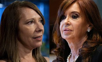 El vergonzoso comentario de la biógrafa de Macri contra Cristina | Viviana canosa