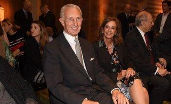 Quien era Jorge Neuss, el empresario que mató a la esposa   Femicidio