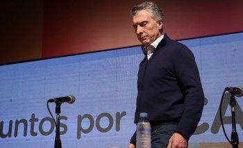 Insólito: un diputado del PRO comparó a Macri con Perón | Macrismo