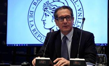 Genneia reestructura su deuda y le ahorra al BCRA u$s 55,5 millones | Reperfilamiento