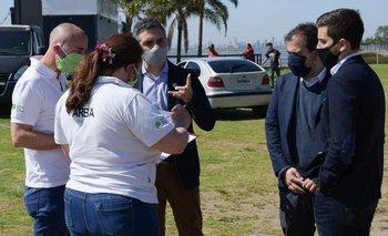Autocine de San Isidro: millonaria deuda por ocupar tierras fiscales | Coronavirus en argentina