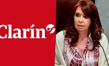 Las redes estallaron contra la convocatoria de Clarín a la casa de CFK | Redes sociales