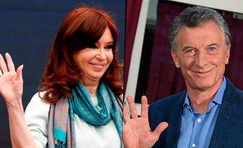 Video: las causas contra Cristina Kirchner, explicadas en 2 minutos | Lawfare