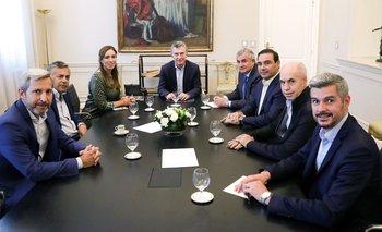 Macri atacó a dos hombres clave de Cambiemos y encendió la interna | Cambiemos