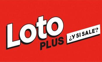 Unapostador se hizo millonariotras haber ganado elLoto Plus | Loto