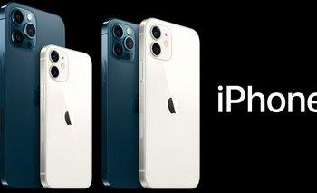iPhone 12: diferencias entre versiones estándar, Pro, Pro Max y Mini   Celulares