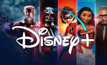 """Falta poco: Disney+ confirmó precios """"accesibles"""" en Argentina   Disney plus"""
