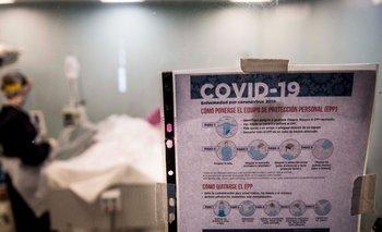 Advierten sobre la ocupación de camas en la provincia de Buenos Aires | Coronavirus en argentina