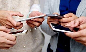 Autorizaron los aumentos de telefonía móvil para febrero y marzo | Servicios públicos