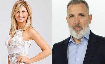 """Débora Plager, dura contra Pablo Duggan: """"Era inviable trabajar con él""""   Televisión"""