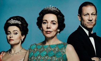 Netflix: The Crown lanza el trailer final de su cuarta temporada | Series