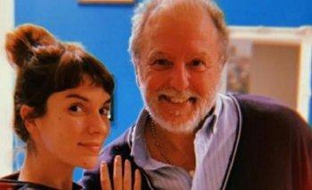 Murió el papá de Gimena Accardi por coronavirus   Farándula