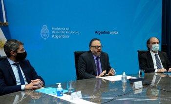 Turismo: Gobierno anunció créditos a tasa subsidiada para las pymes | Crisis económica