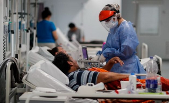 Provincia ofreció un aumento promedio del 35,6% al personal de Salud | Paritarias 2020