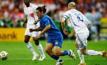 7 jugadores argentinos que representaron a otra Selección   Fútbol