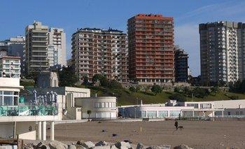 El precio del m2 en Mar del Plata entre los más caros de Argentina | Economía