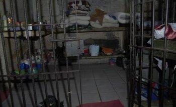 El Gobierno bonaerense busca construir nuevas cárceles en el Conurbano | Hacinamiento carcelario