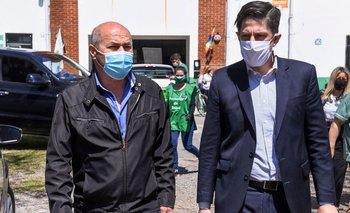 Coronavirus: Nicolás Trotta se aisló por precaución | Coronavirus en argentina