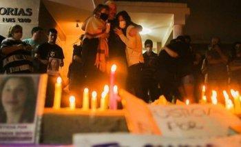 Santa Fe:  una mujer fue asesinada y se investiga si fue abusada   Femicidio