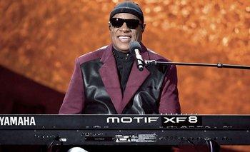 Stevie Wonder anticipa su nuevo álbum con dos nuevas canciones | Música
