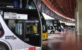 Quiénes pueden viajar en vuelos de cabotaje y micros de larga distancia | Ministerio de transporte