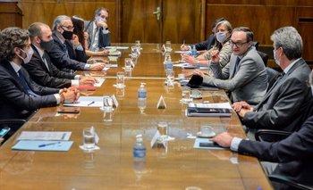 Gobierno y Consejo Agroexportador acordaron estrategia exportadora | Campo